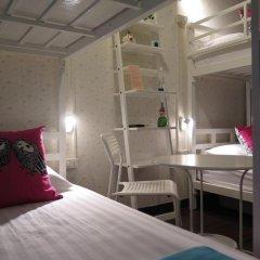 I-Sleep Silom Hostel Кровать в женском общем номере с двухъярусной кроватью фото 3