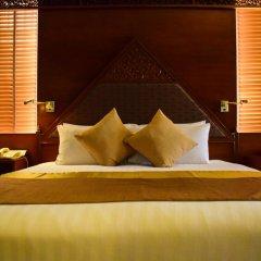 Отель Ramada Plaza by Wyndham Bangkok Menam Riverside 5* Люкс с различными типами кроватей фото 7