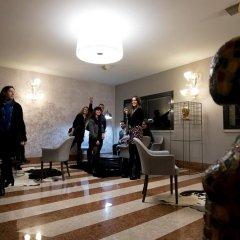 Отель Da Porto Италия, Виченца - отзывы, цены и фото номеров - забронировать отель Da Porto онлайн интерьер отеля фото 3