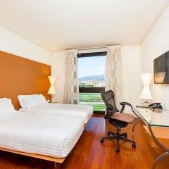 Отель Hilton Garden Inn Novoli 4* Стандартный номер фото 4