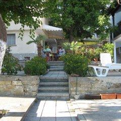 Отель Bachvarovi Болгария, Свети Влас - отзывы, цены и фото номеров - забронировать отель Bachvarovi онлайн фото 4