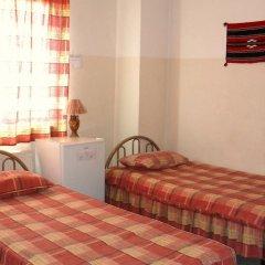 Farah Hotel Кровать в общем номере с двухъярусной кроватью фото 2