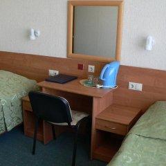 Отель Юбилейная 3* Стандартный номер