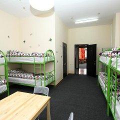 Хостел Nomads GH Кровать в общем номере с двухъярусной кроватью фото 16