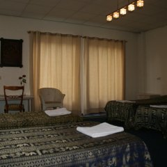 Hotel 83 Кровать в общем номере