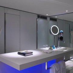 Отель W London Leicester Square 5* Стандартный номер с разными типами кроватей фото 2