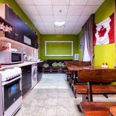 Pallet Hostel в номере фото 2
