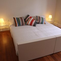 Porto Spot Hostel Стандартный номер фото 4