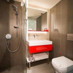 Отель Favori 4* Стандартный семейный номер с двуспальной кроватью фото 6