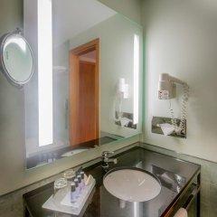 Vila Gale Cerro Alagoa Hotel 4* Стандартный номер с различными типами кроватей фото 5