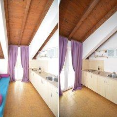 Апартаменты Tianis Apartments в номере