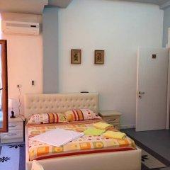 Hotel Pasarela Берат комната для гостей
