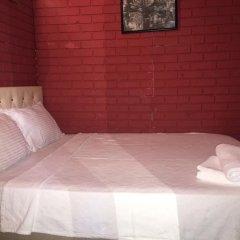 Shabby Apart Hotel Hostel Стандартный номер с различными типами кроватей