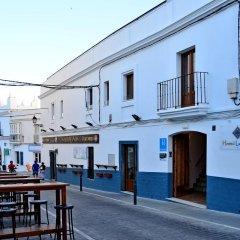 Отель Hostal La Fonda Испания, Кониль-де-ла-Фронтера - отзывы, цены и фото номеров - забронировать отель Hostal La Fonda онлайн питание фото 3