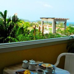 Отель Pacific Club Resort 4* Номер Делюкс двуспальная кровать фото 7