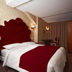 Hotel Justus 4* Полулюкс с различными типами кроватей фото 6