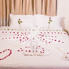 Golden City Light Hotel 2* Улучшенный номер с двуспальной кроватью фото 2
