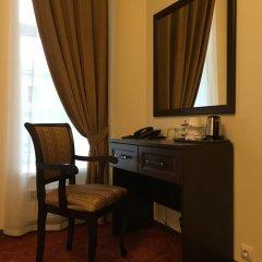 Мини-отель Соната на Невском 5 Номер Комфорт разные типы кроватей фото 26