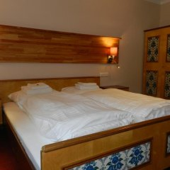 Locus Malontina Hotel комната для гостей
