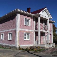 Гостевой Дом Дядя Ваня 2* Апартаменты с различными типами кроватей фото 2