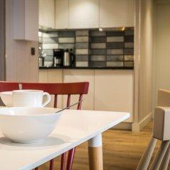 Отель CADET Residence Франция, Париж - 1 отзыв об отеле, цены и фото номеров - забронировать отель CADET Residence онлайн в номере фото 2