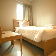 Отель LEMONTEA 3* Стандартный номер фото 2