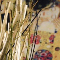 Отель Am Konzerthaus Vienna - MGallery by Sofitel Австрия, Вена - 10 отзывов об отеле, цены и фото номеров - забронировать отель Am Konzerthaus Vienna - MGallery by Sofitel онлайн бассейн фото 2