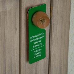 Мини-Отель Каприз Стандартный номер разные типы кроватей фото 23
