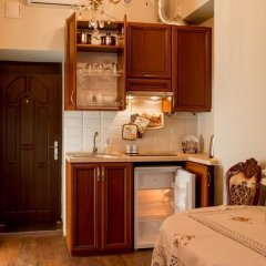 Гостиница Lviv hollidays Galytska в номере