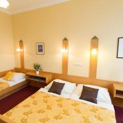 Hotel & Apartments Klimt 3* Стандартный номер с различными типами кроватей фото 12