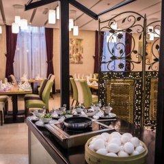 Olive Tree Hotel Amman питание фото 2