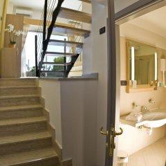 Aregai Marina Hotel & Residence 4* Улучшенный номер с различными типами кроватей фото 3