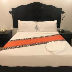 Отель Suva Motor Inn Фиджи, Вити-Леву - отзывы, цены и фото номеров - забронировать отель Suva Motor Inn онлайн комната для гостей фото 4