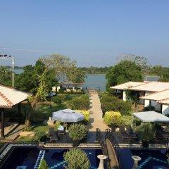 Отель Flower Garden Lake resort фото 5