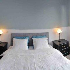 Отель Simonos apartamentai комната для гостей фото 5
