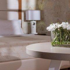 Отель Happy Cretan Suites Люкс с различными типами кроватей фото 2