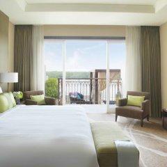 Отель Anantara Eastern Mangroves Abu Dhabi 5* Люкс фото 3