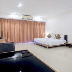 Отель Chic Residences at Karon Beach 2* Студия с различными типами кроватей фото 6