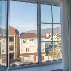 Гостиница Глобус балкон