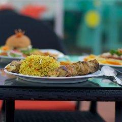 Отель Fern Boquete Inn Мальдивы, Северный атолл Мале - 1 отзыв об отеле, цены и фото номеров - забронировать отель Fern Boquete Inn онлайн питание фото 2