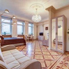 Hotel 5 Sezonov 3* Студия Делюкс с различными типами кроватей фото 15