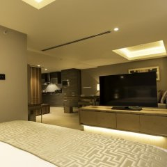 Отель Grand Millennium Muscat Студия с различными типами кроватей