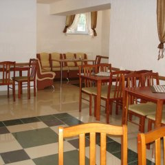 Гостиница Edelweis Хуст питание