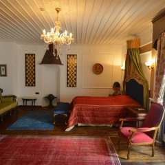 Tasodalar Hotel 2* Люкс с различными типами кроватей фото 5