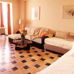 Отель Quad 1 комната для гостей фото 3
