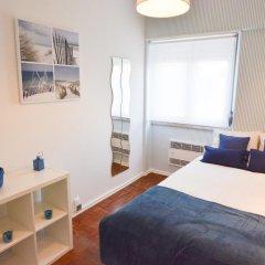 Отель 4U Lisbon Guest House комната для гостей фото 4