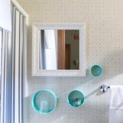 Hotel Panorama 3* Стандартный номер с различными типами кроватей фото 14