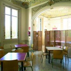 Отель Mare de Déu de Montserrat Испания, Барселона - отзывы, цены и фото номеров - забронировать отель Mare de Déu de Montserrat онлайн питание