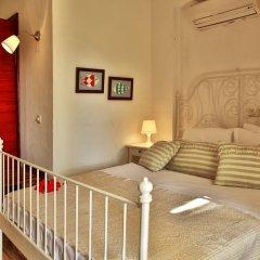 Nautical Hotel комната для гостей