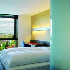 Hotel Ambassador 4* Стандартный номер с двуспальной кроватью фото 3